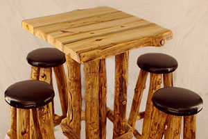 Hand Crafted Wood Furniture