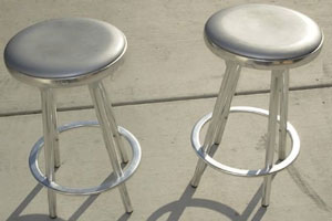 Inexpensive Outdoor Bar Stools