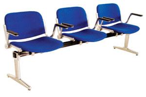 Aluminum Die Cast Seating