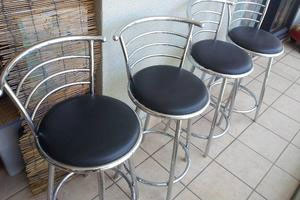 Stools for the Whole Family