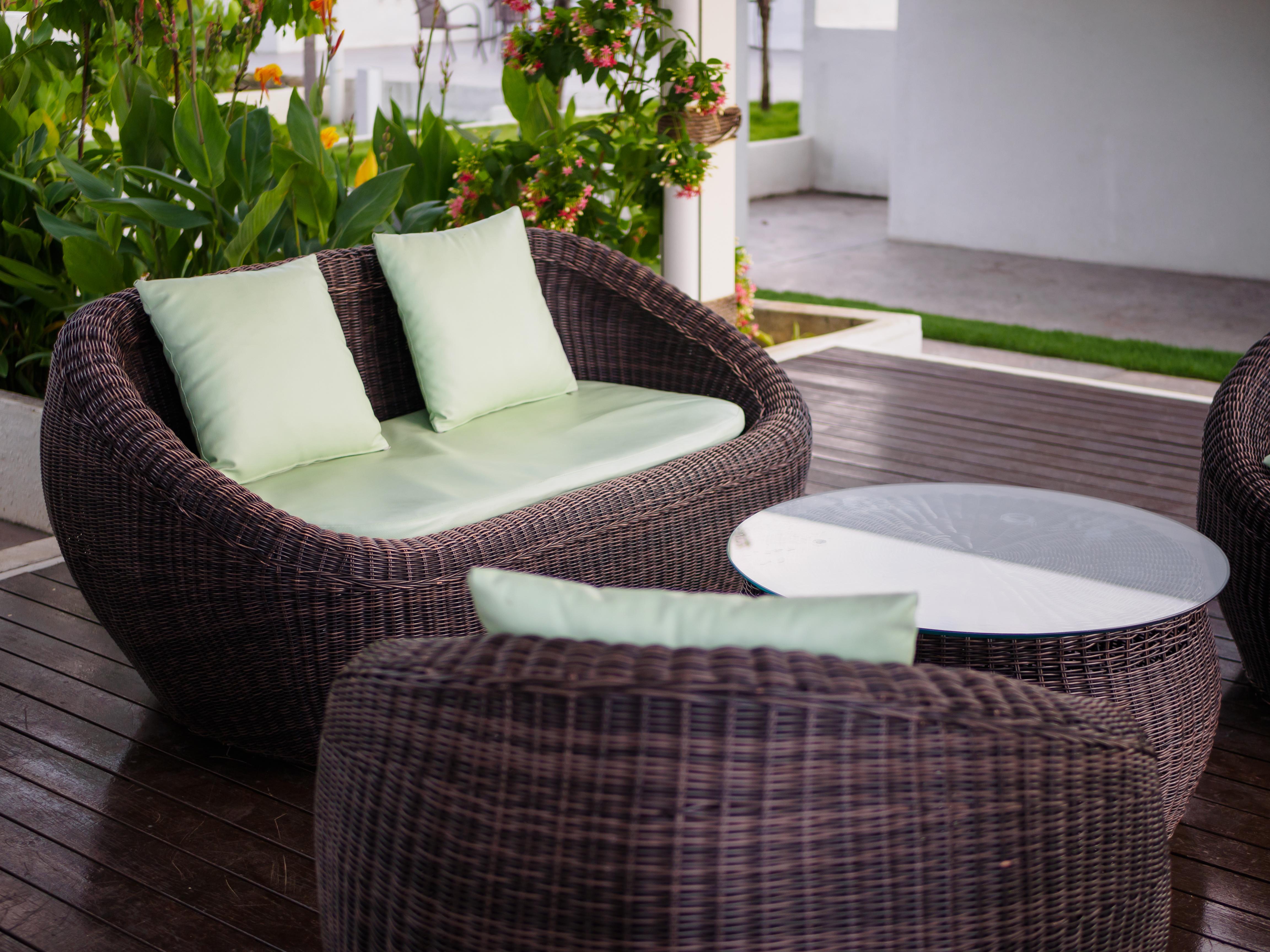 Glendale Outdoor Furniture Exhibiting Great Comfort U2013 Outdoor Furniture  Design