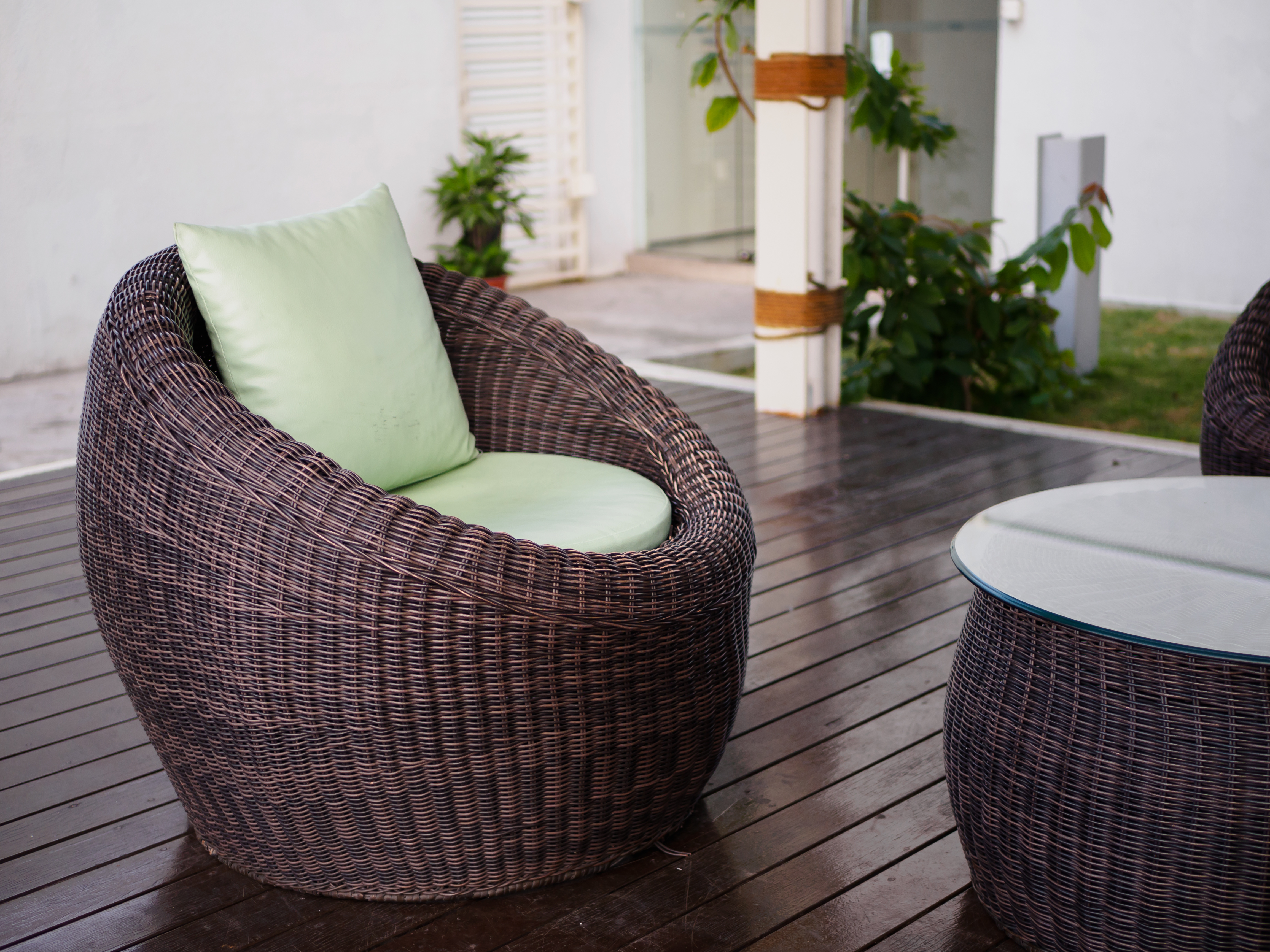 Scottsdale Outdoor Furniture – Renovation to the New Level This