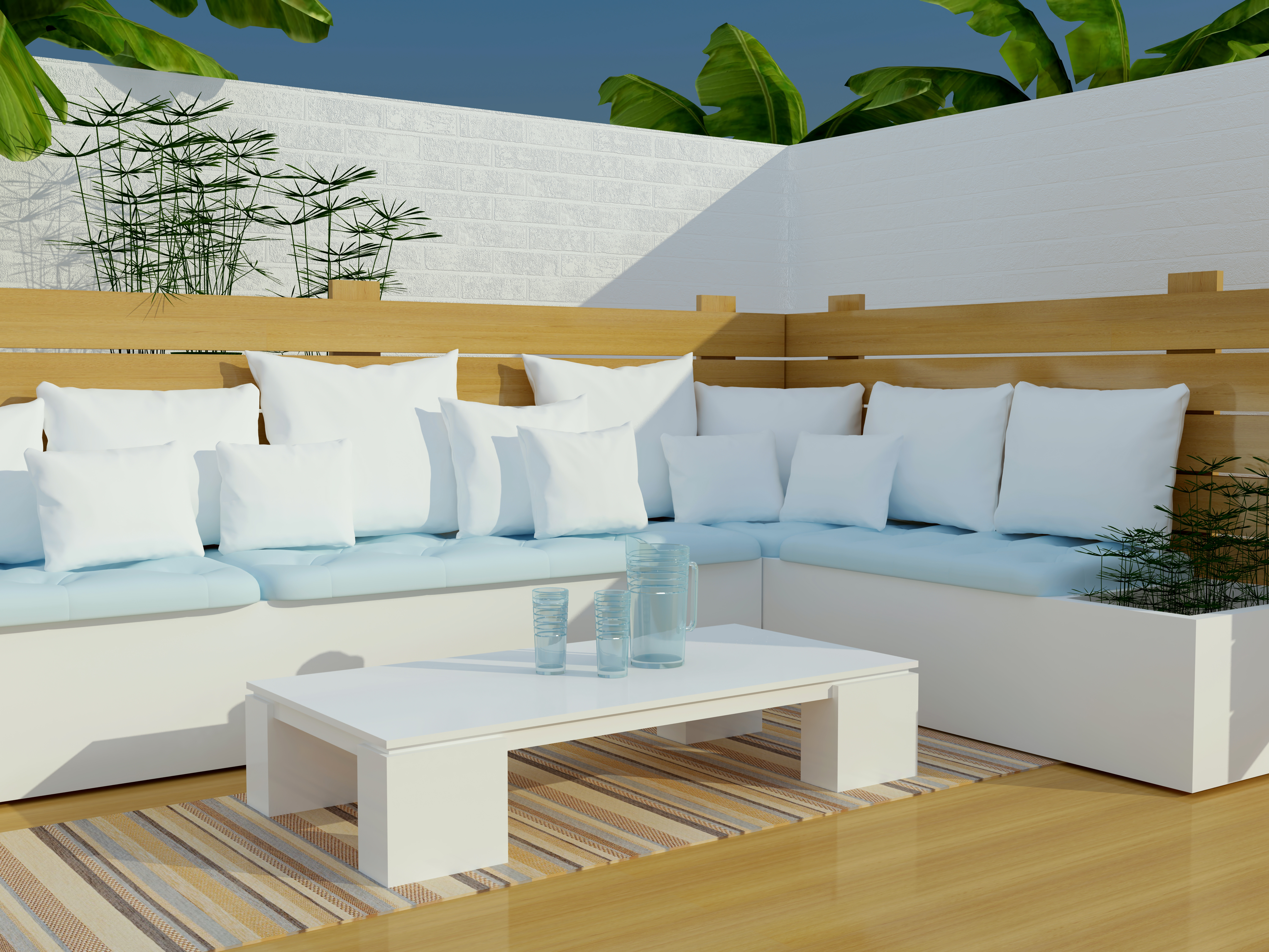 Patio Furniture Scottsdale – The mercial Scenario in 2018